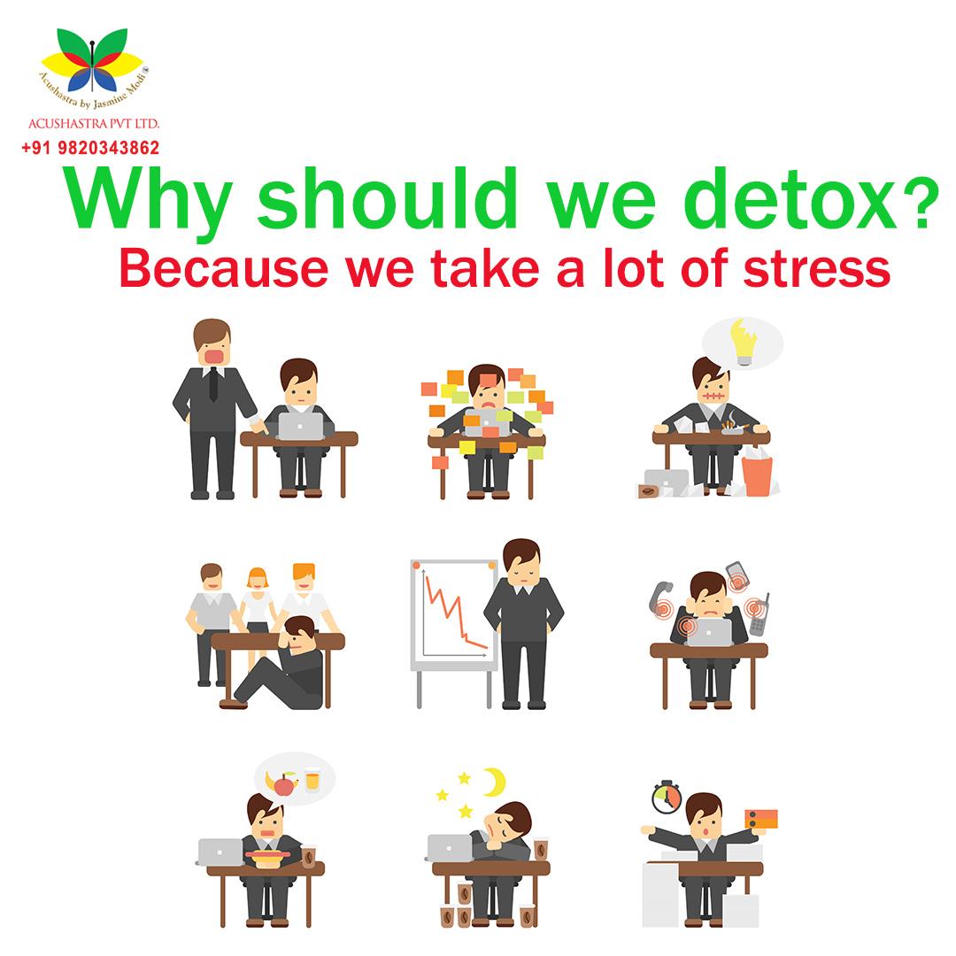 stress-detox