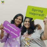 Efficient Healer Jasmine Modi