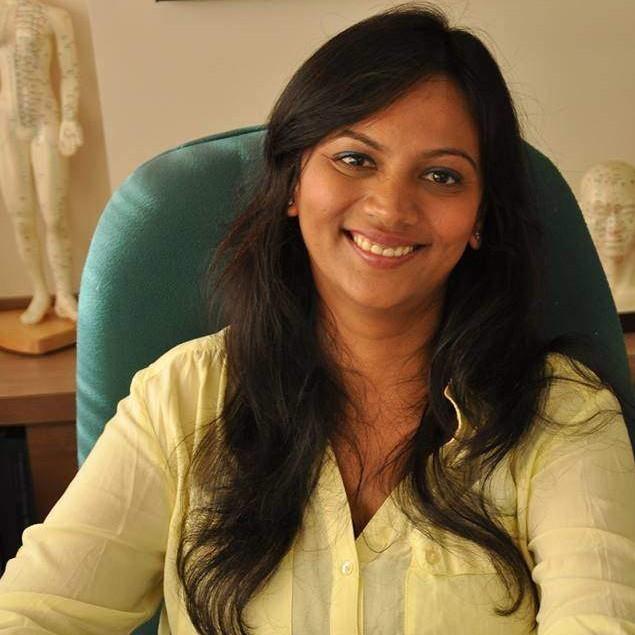 Jasmine Modi
