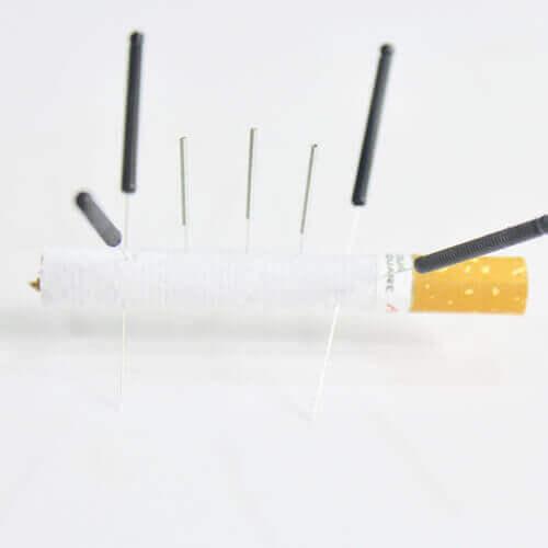 Acupuncture for De-Addiction